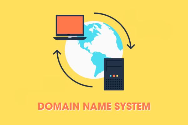 DNS là gì? Các kiến thức cơ bản về DNS
