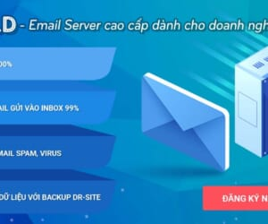 Zshield – Email Server cao cấp