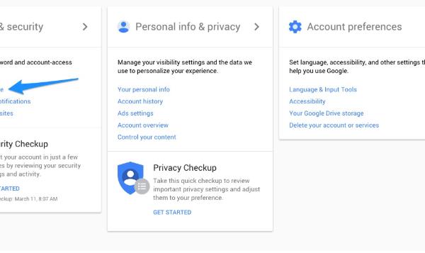 Hướng dẫn tạo thông tin SMTP (mật khẩu cấp 2) của Gmail