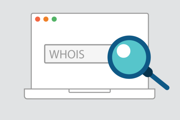 Hướng dẫn xác nhận thay đổi thông tin whois tên miền quốc tế