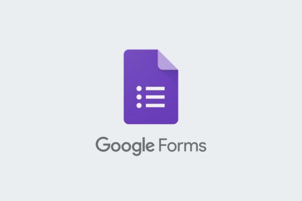 Hướng dẫn chèn Google Form vào Website WordPress