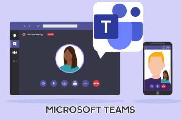 Hướng dẫn sử dụng Microsoft Teams chi tiết