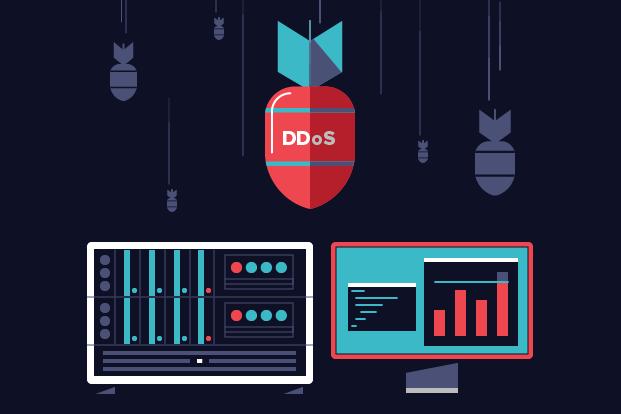 DDos Dos là gì Giải pháp phòng chống tấn công DDos