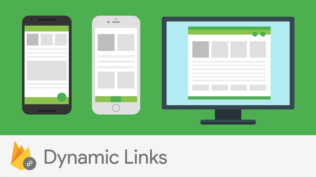 Firebase Dynamic Links