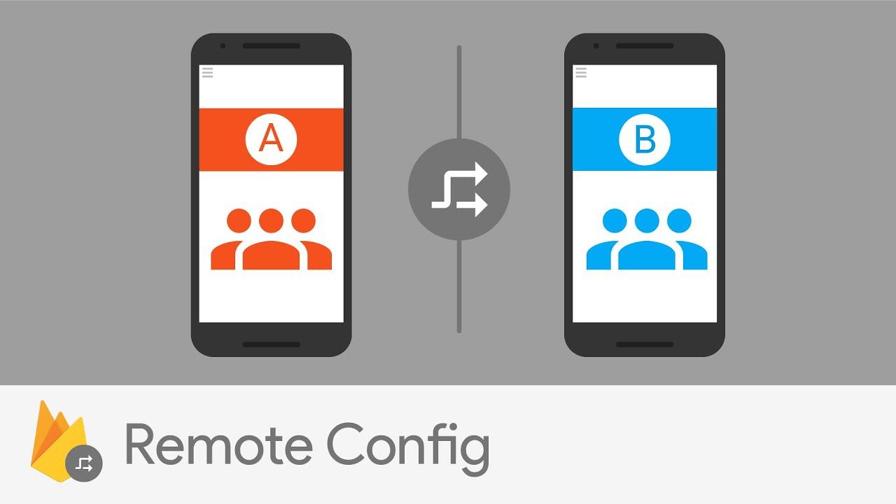 Firebase Remote Config