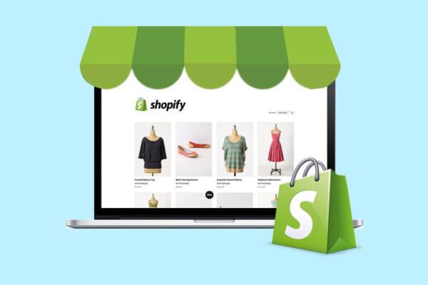 Shopify là gì? Tạo website bán hàng online với Shopify