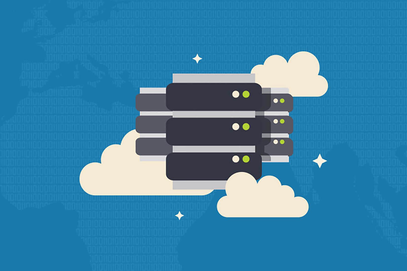 cloud server là gì tầm quan trọng của cloud server