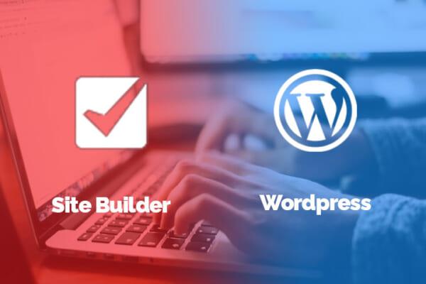 Site Builders và WordPress: Nền tảng nào tạo website tốt hơn?