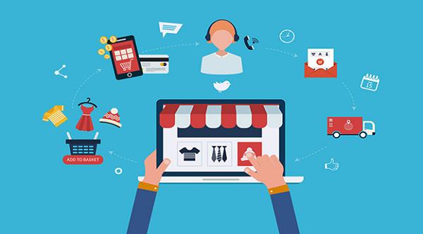 tầm quan trọng của tên miền dối với marketing online