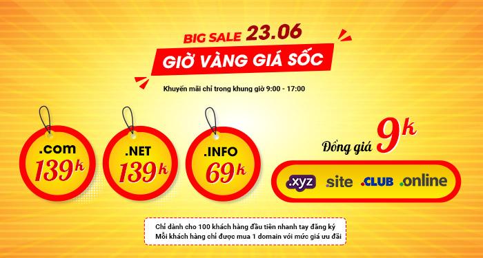 bigsale 2306