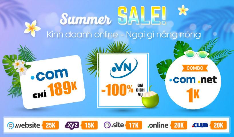 popup banner sale