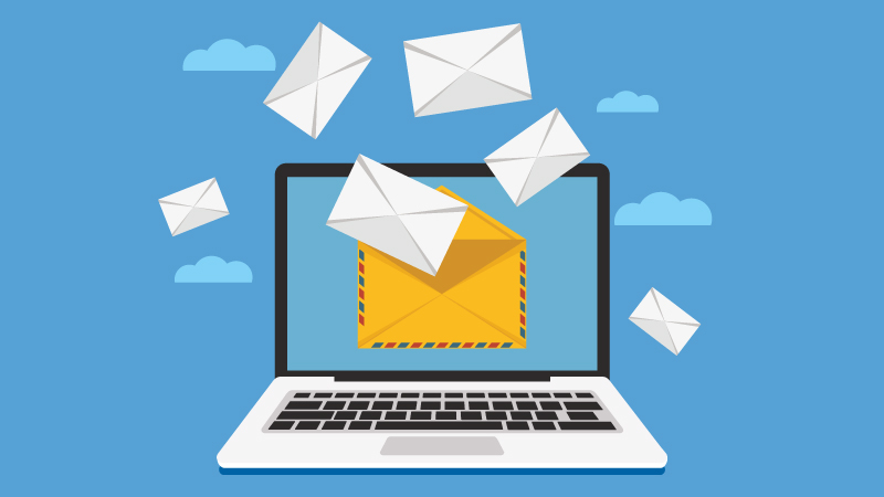 email ten mien mien phi